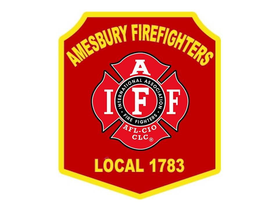 Image result for amesbury fire local 1783